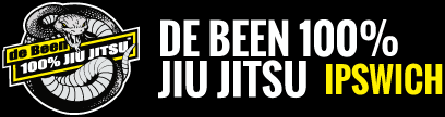 De Been 100% Jiu Jitsu Ipswich