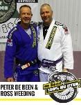 Ross Weeding & Peter de Been